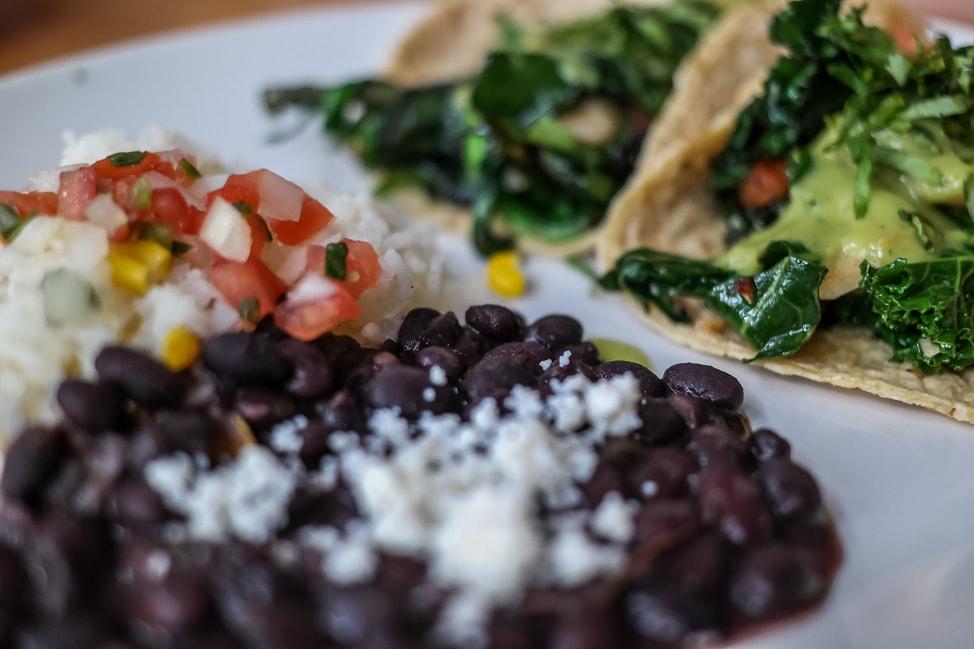 Plan a Road Trip: Tacos from La Condesa in Austin city limits