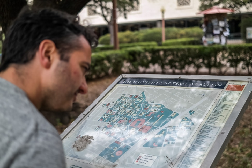 austin city drew map