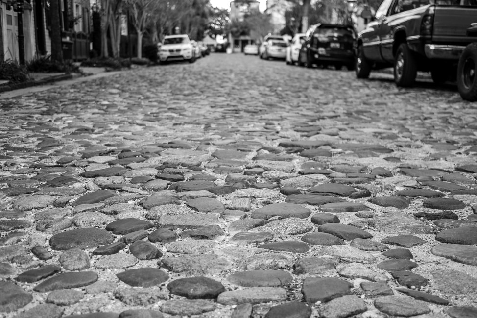 best things to do in charleston the cobblestone streets of charleston are beautiful