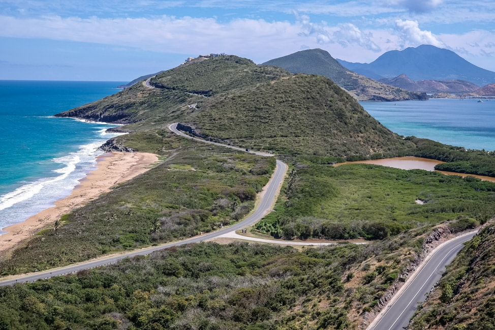What to Expect from a St. Kitts Rental Car