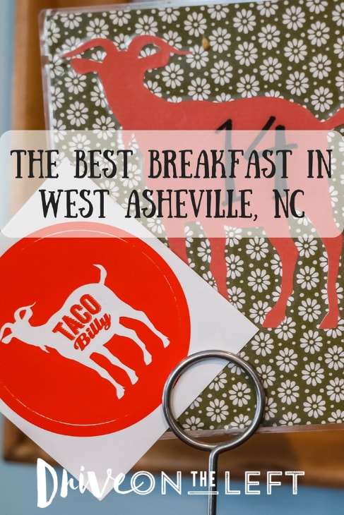 The Best Breakfast in West Asheville, NC-min