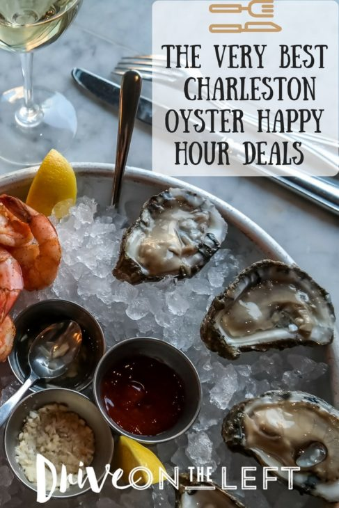 The Best Oyster Happy Hours in Charleston, SC-min