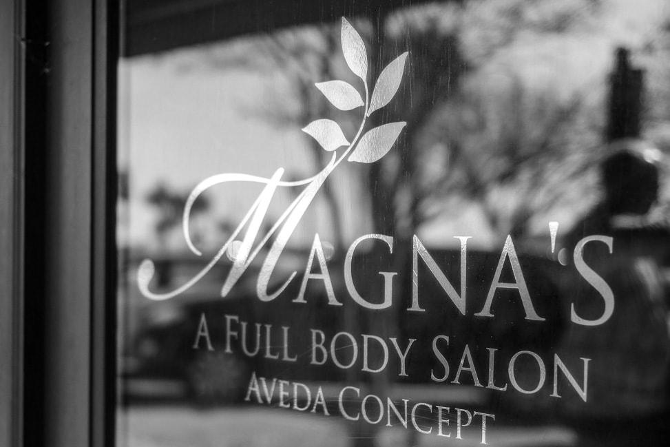 amelia island wedding Magna's Salon in downtown Fernandina Beach