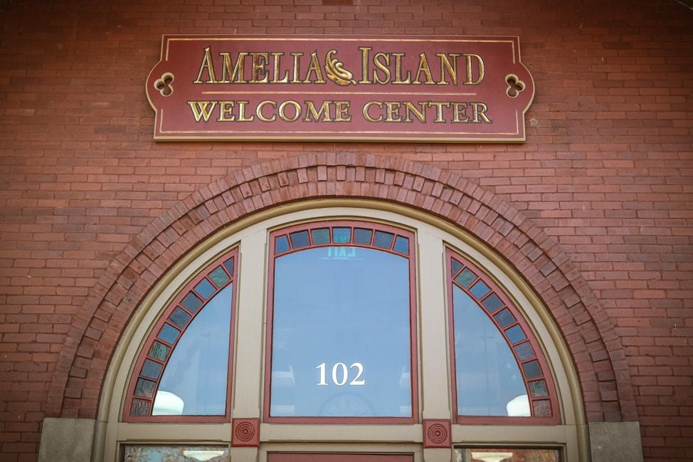 amelia island wedding welcome to Amelia Island