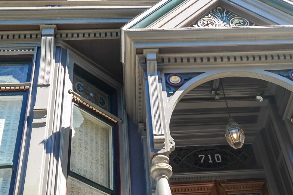 Free San Francisco walking tours of Haight Ashbury