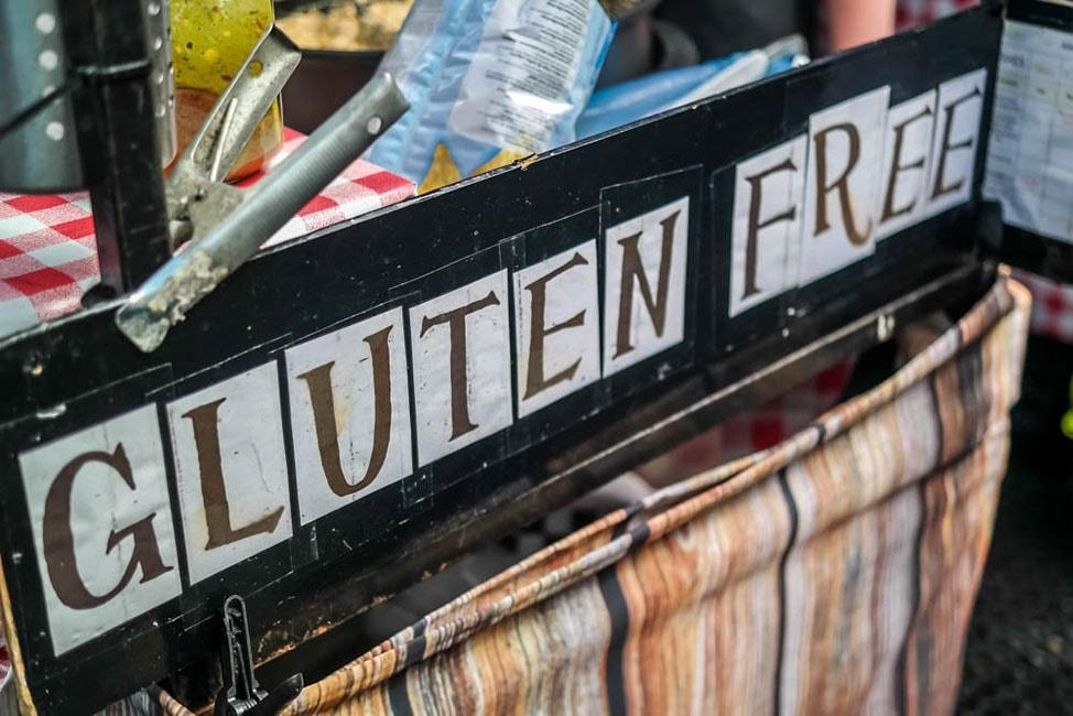 5 Best Gluten Free Dishes