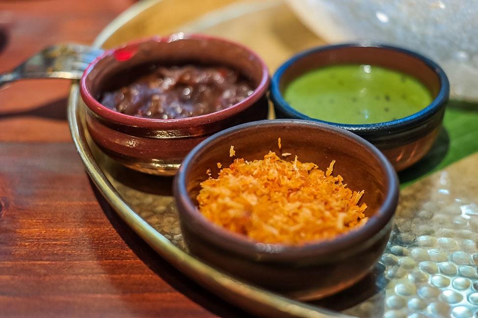 5 Best Gluten Free Dishes in London
