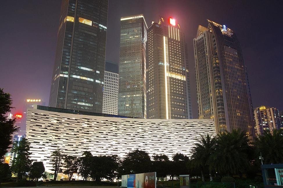 Best things to do in Guangzhou
