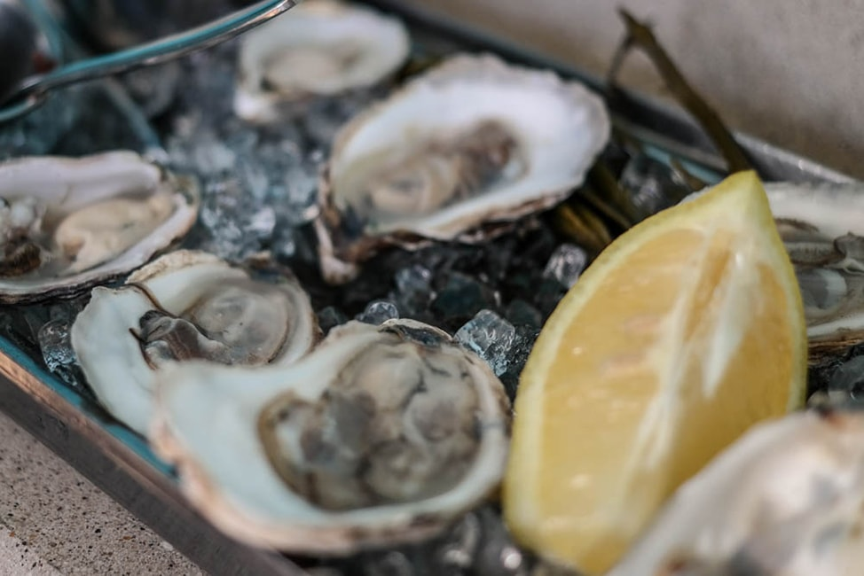 where to eat in Portland, Maine: Eventide