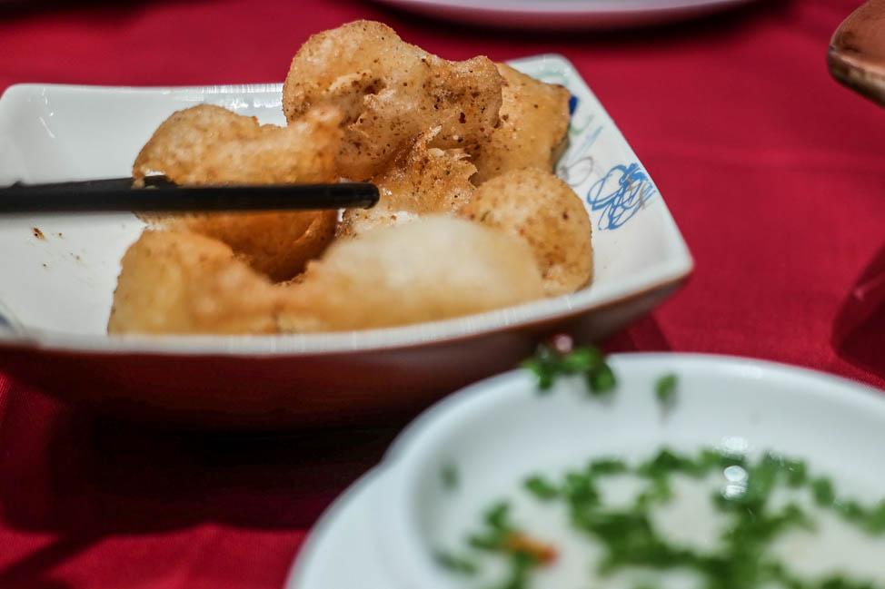 Best things to do in Guangzhou: dim sum