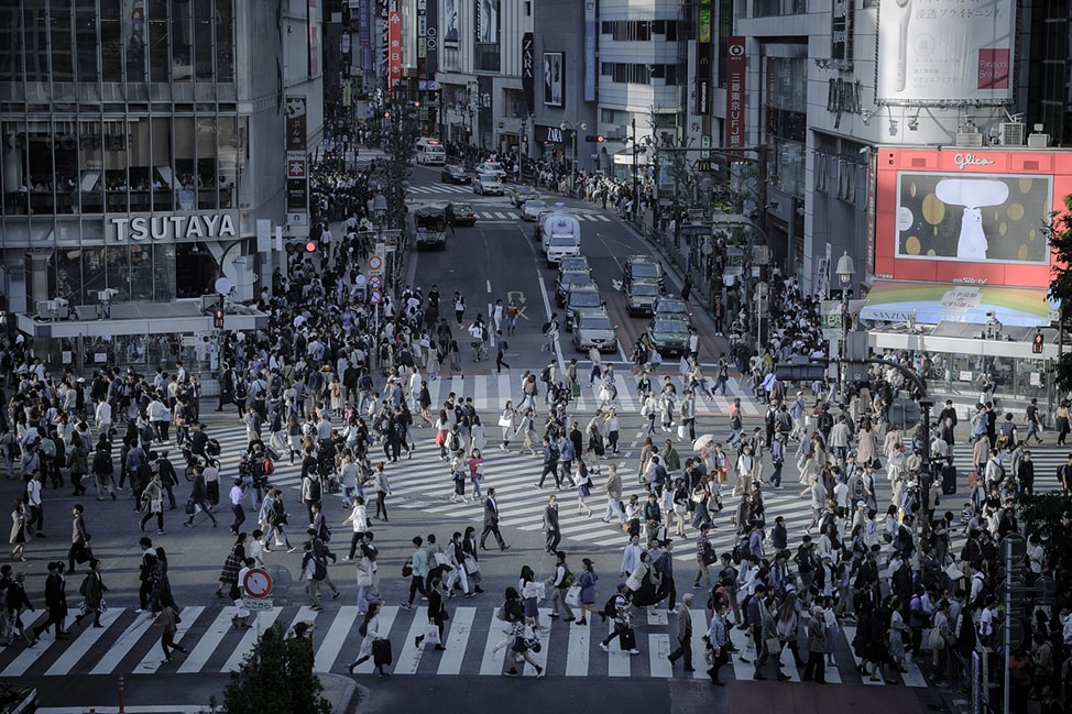 Perfect one week Asian holidays to Japan