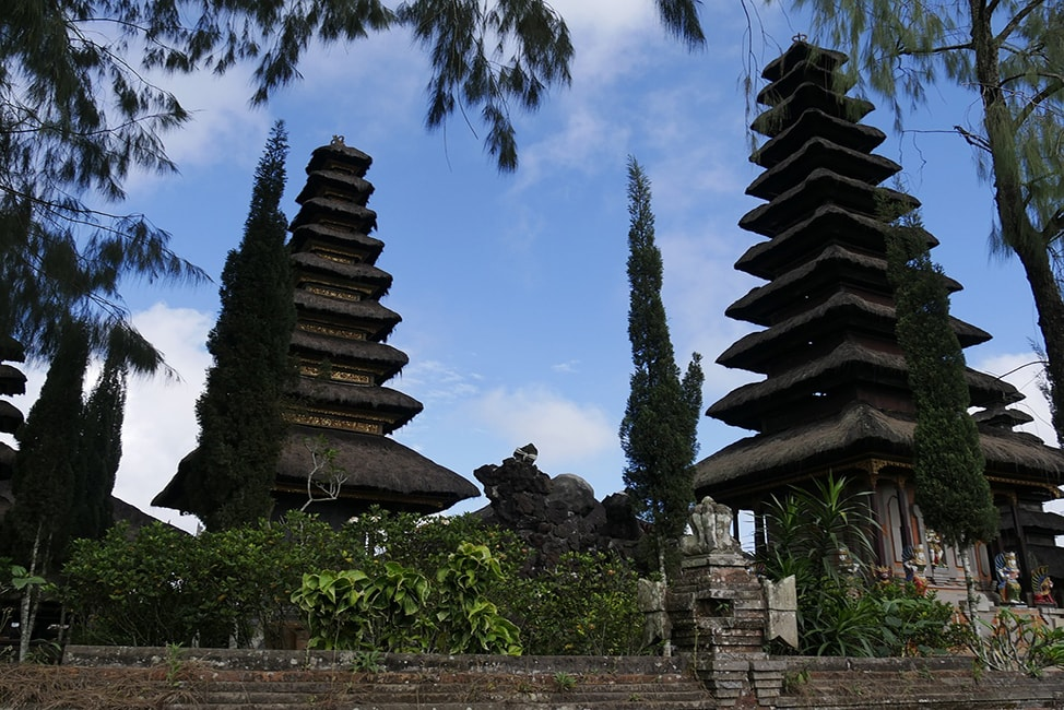 Perfect one week Asian holidays to Bali