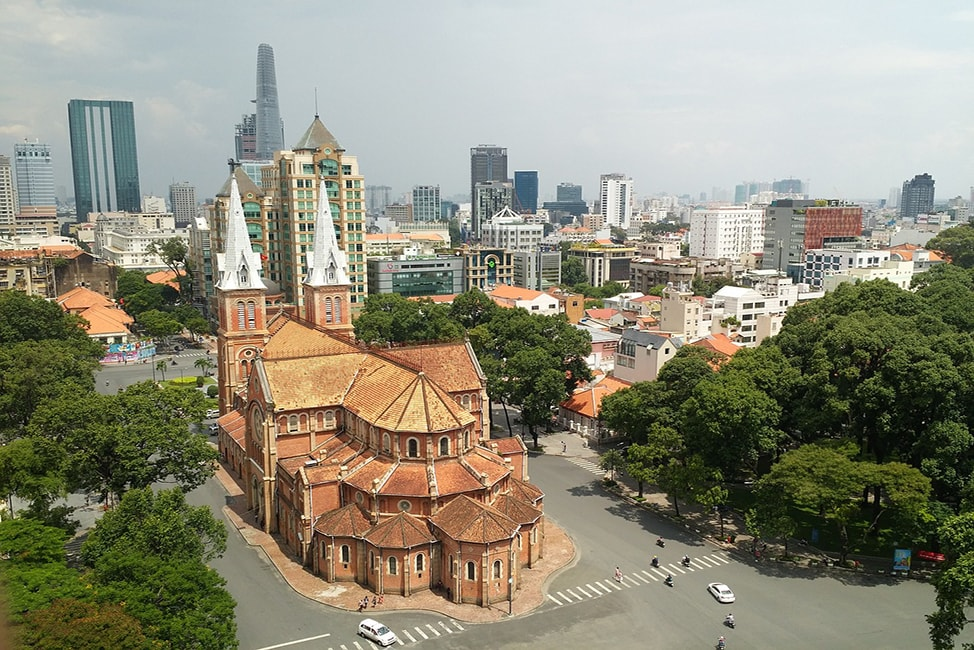 Perfect one week Asian holidays to Vietnam