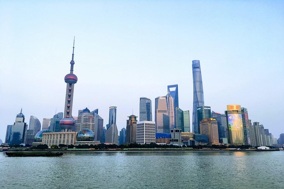 Summer Bucket List: Shanghai