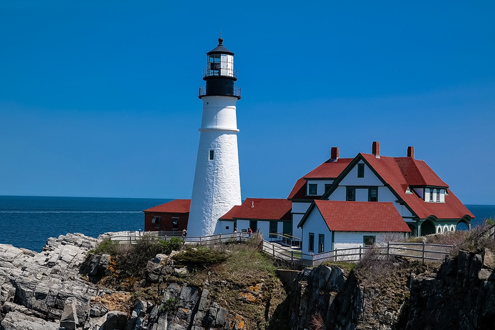 where to eat in Portland, Maine