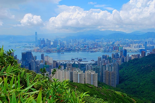 Summer Bucket List: Hong Kong