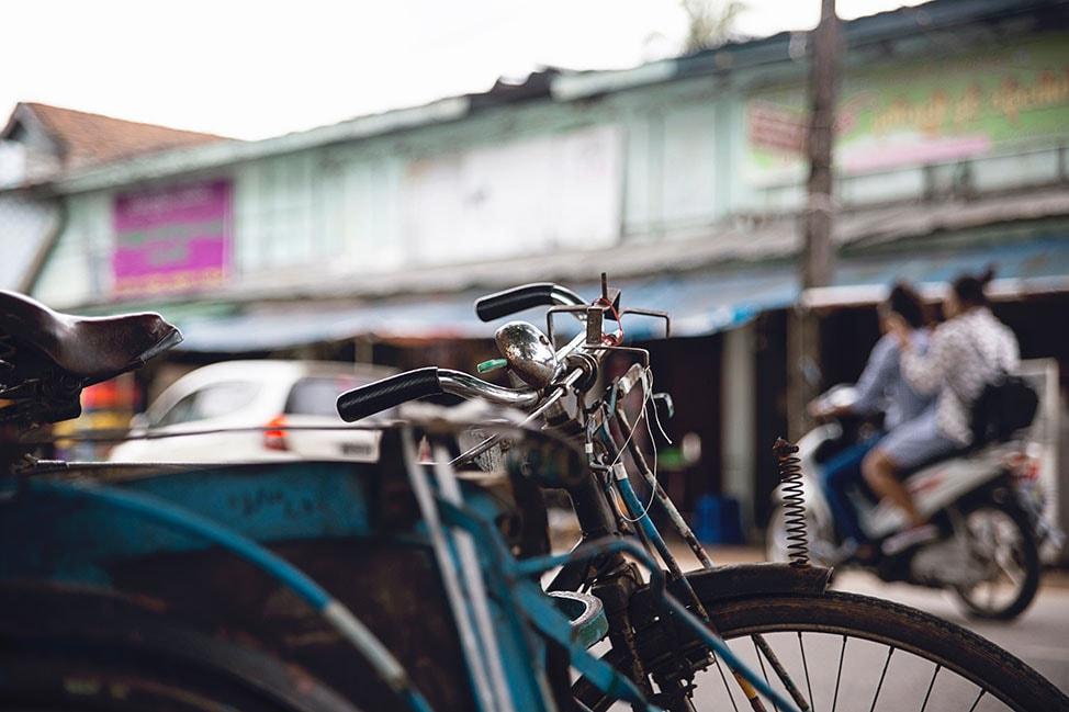 motorbike southeast asia
