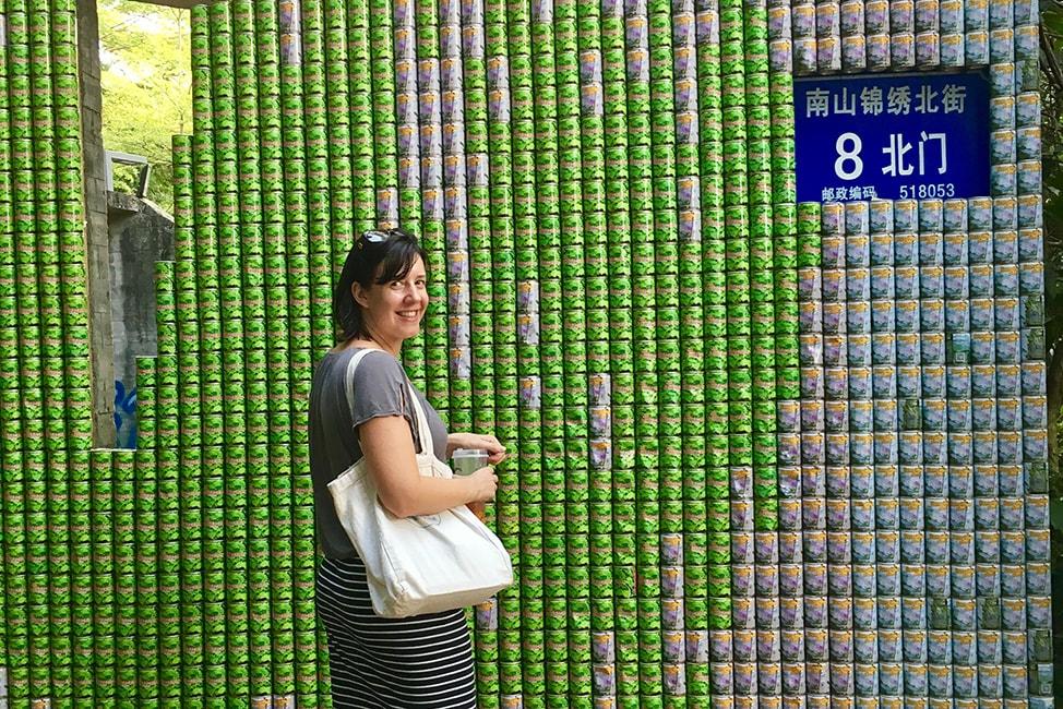 Living in Shenzhen