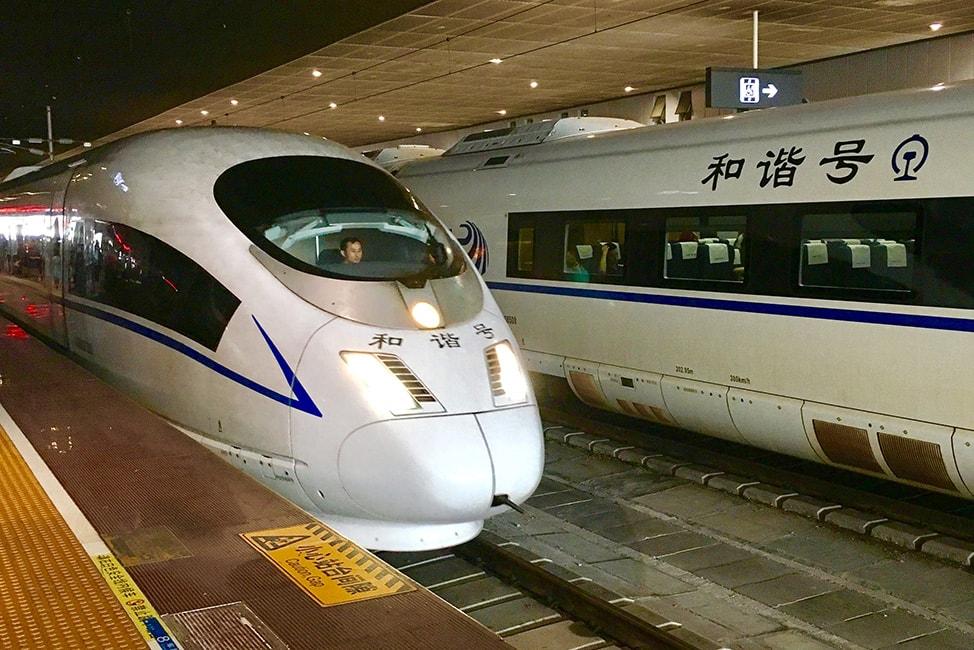 Shenzhen Transportation Guide
