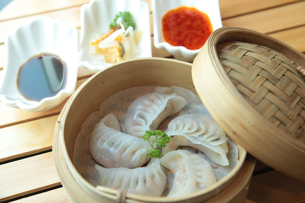 The Basic Guide to Chinese dumplings