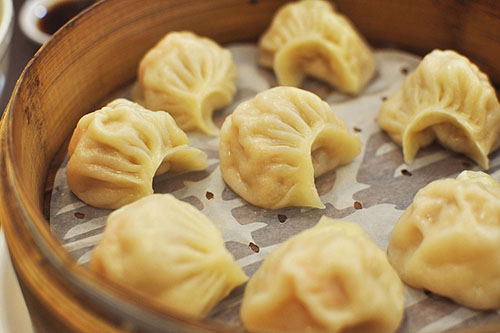 Basic Guide to Chinese Dumplings