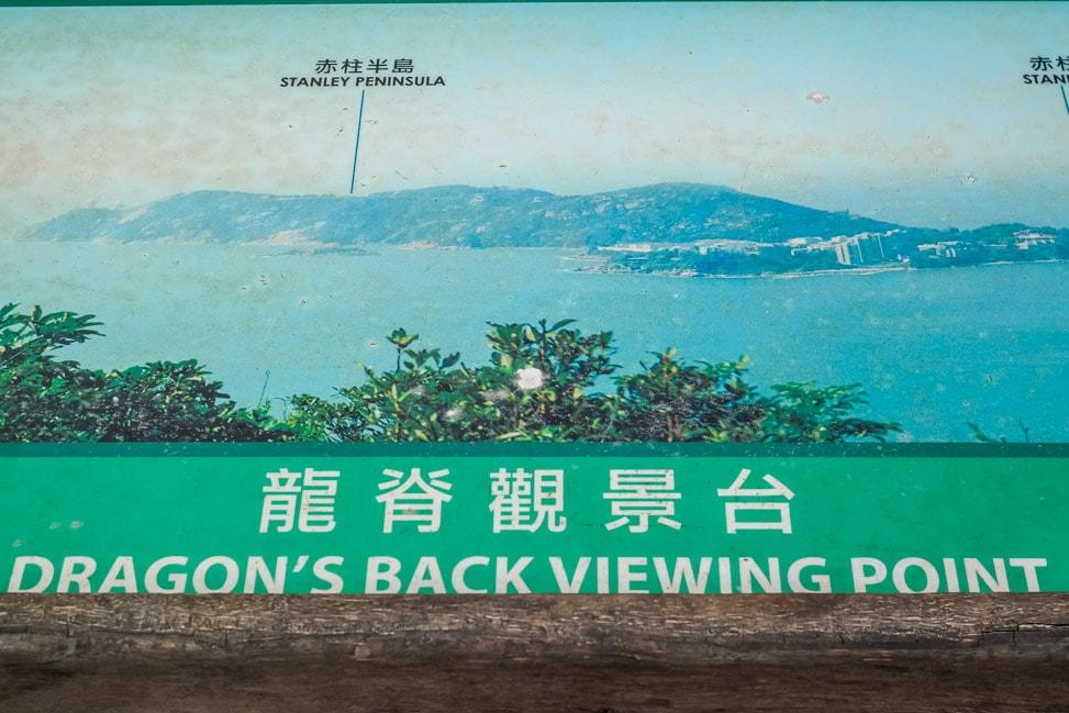 Dragon's Back Hike in Hong Kong