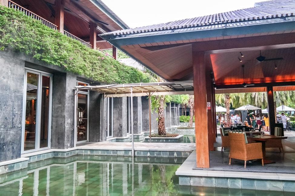 The Mandarin Oriental Sanya